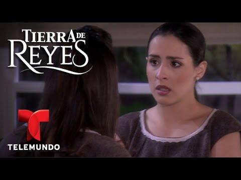 Tierra De Reyes | Avance Exclusivo 145 | Telemundo