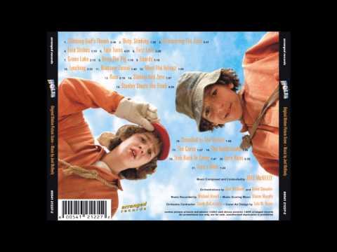 Holes - Score by Joel McNeely (Full Album/OST)