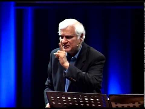 What does it mean to be human? - Dr Ravi Zacharias