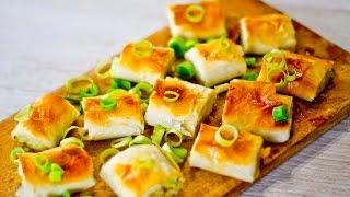 Neodoljivo ukusna: Posna pita sa pirinčem i prazilukom (VIDEO) - stvarukusa