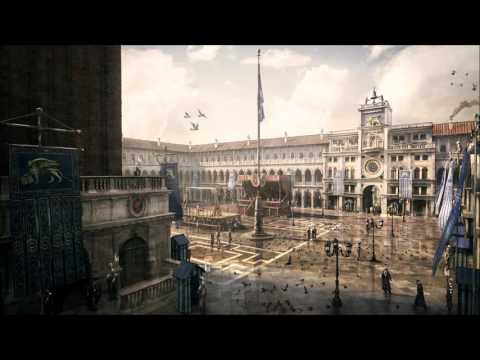 Assassin's Creed 2 Original Soundtrack - Venice Industry (Jesper Kyd)