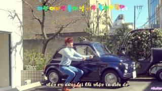[Kara+Vietsub] Niel (니엘)_Spring Love(심쿵) (feat. JUNIEL)
