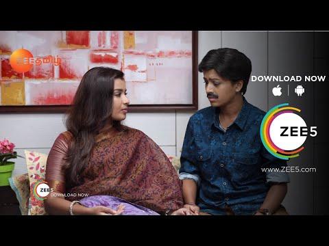 Poove Poochoodava | Best Scene | Episode - 417 | Zee Tamil Serial