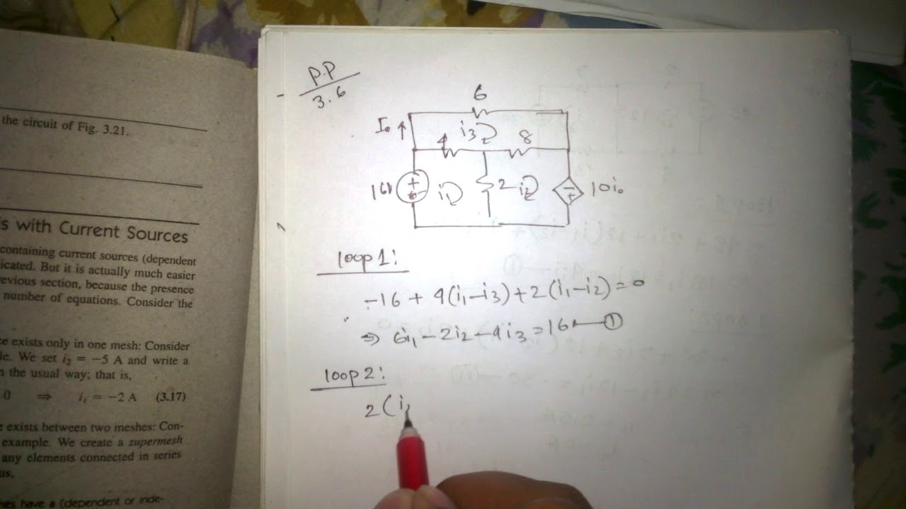 Lessons in electric circuits - volume ii (ac) chapter 5.
