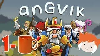 1-CUP: Angvik