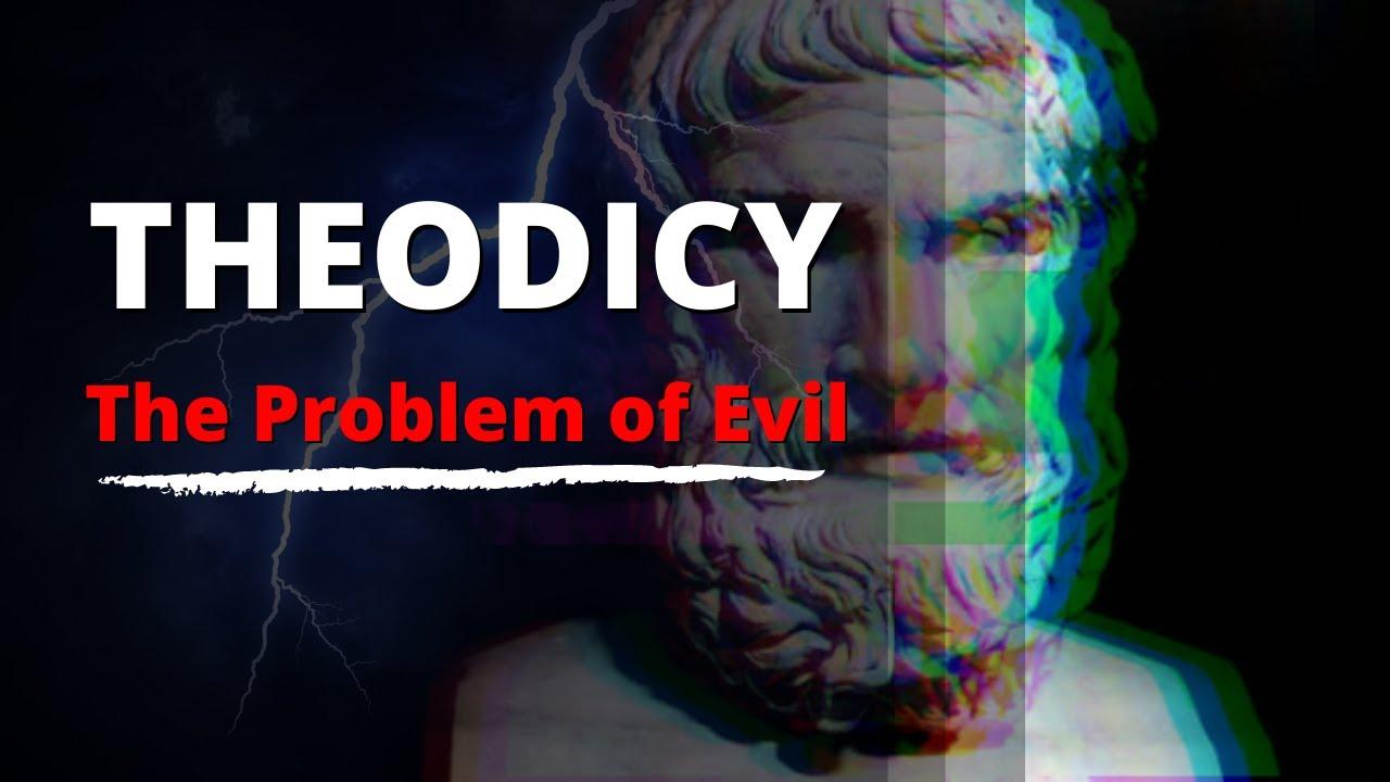 Does Evil Disprove God?