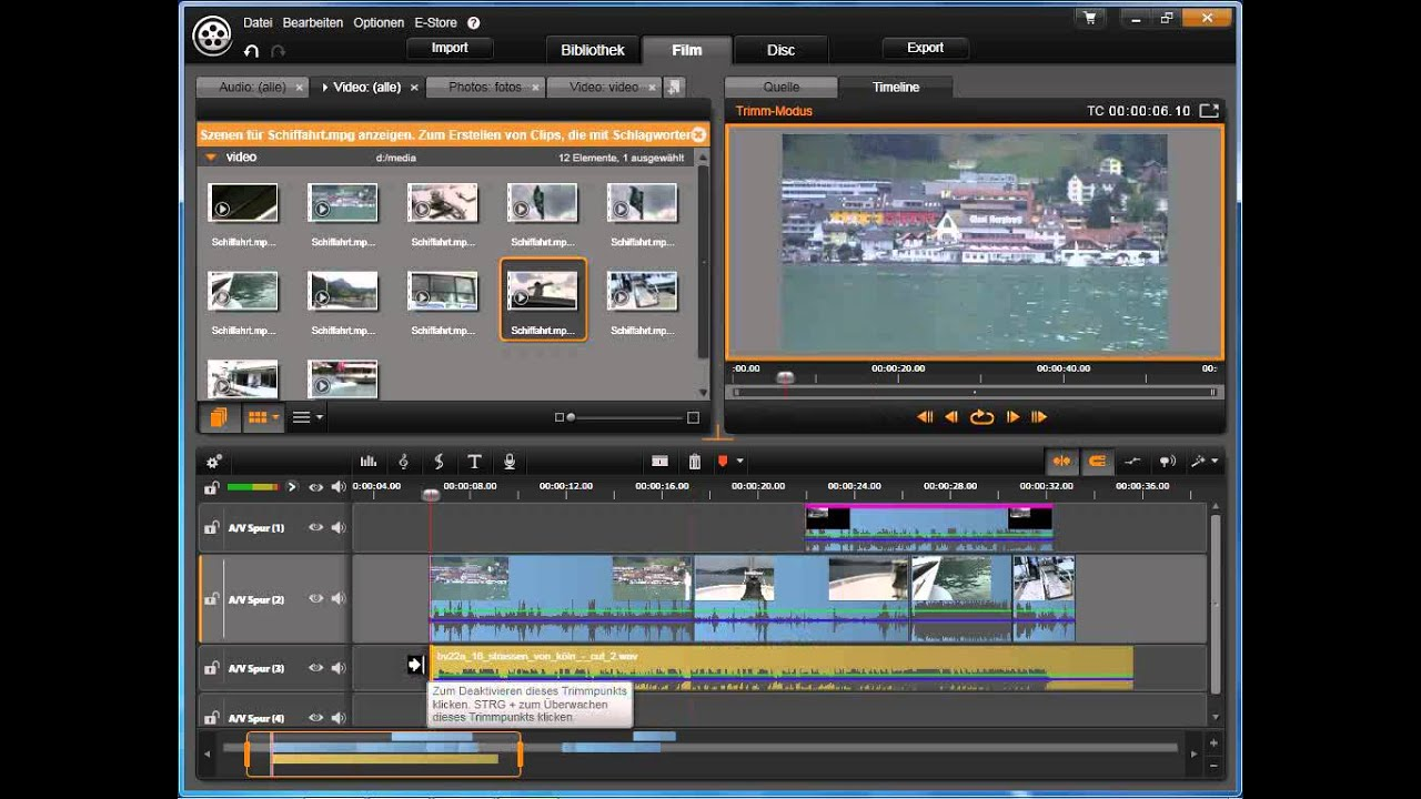 Pro Tools - Music Studio Software - Hardware - Avid