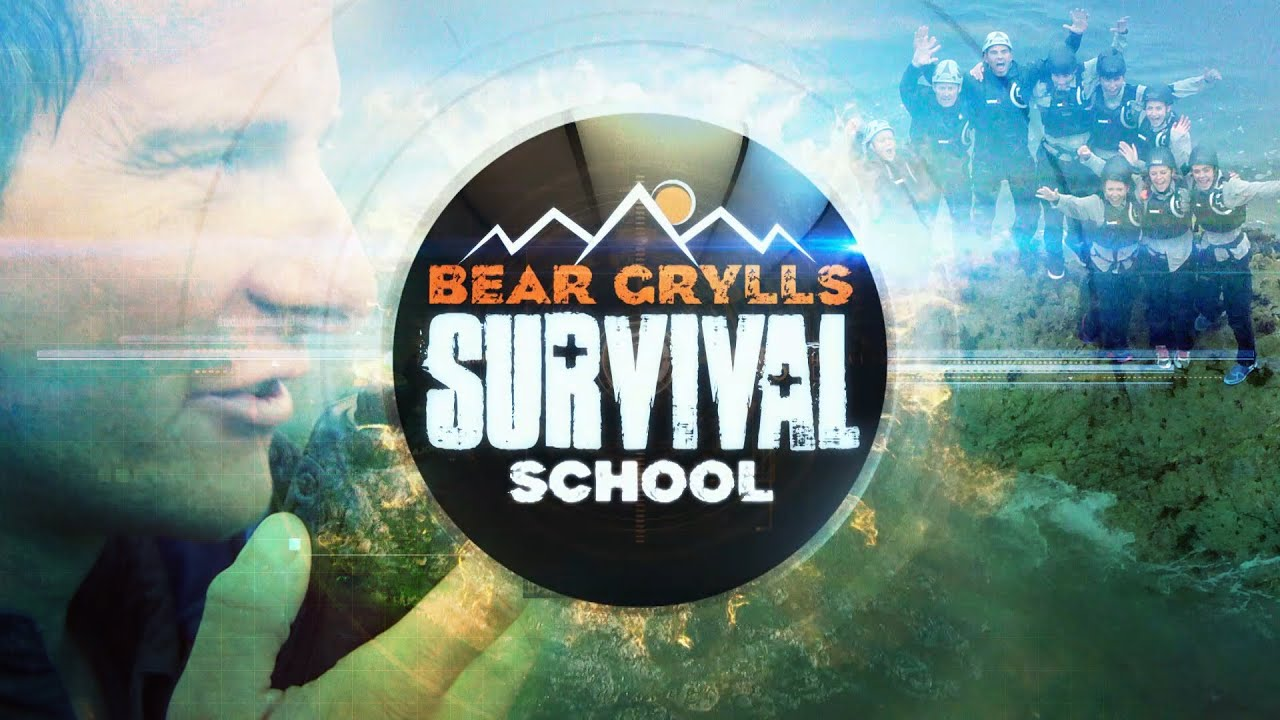 Image result for survival bear grylls