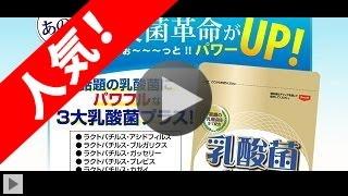 乳酸菌革命の口コミ・購入・通販・効果・評判・特典
