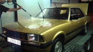 видео Отзывы о ford taunus (форд таунус) с фото обзор и отзывы владельцев