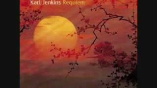 Zarabanda composed by Karl Jenkins.