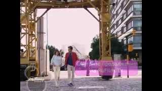 Леон предлагает Виолетте начать всё сначала (2 сезон 77 серия)