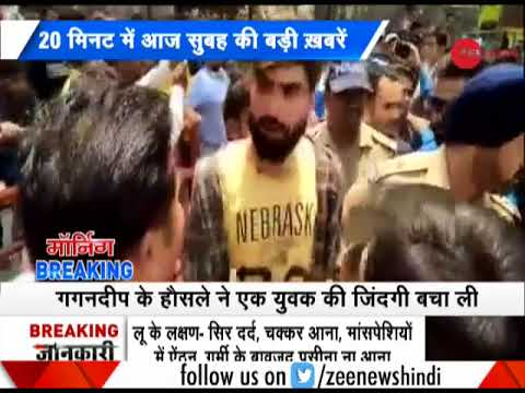 Uttarakhand Sikh police officer saves Muslim youth from violent mob, hailed as hero on social media