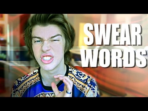 NORWEGIAN SWEAR WORDS!