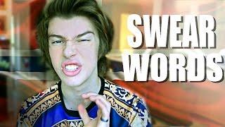 NORWEGIAN SWEAR WORDS!