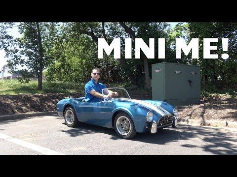 Autosport Designs Junior Cars