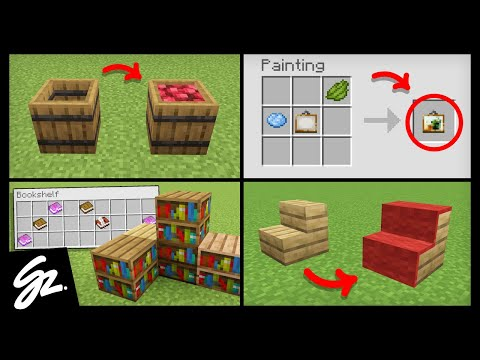8 Features That Should Be In Minecraft