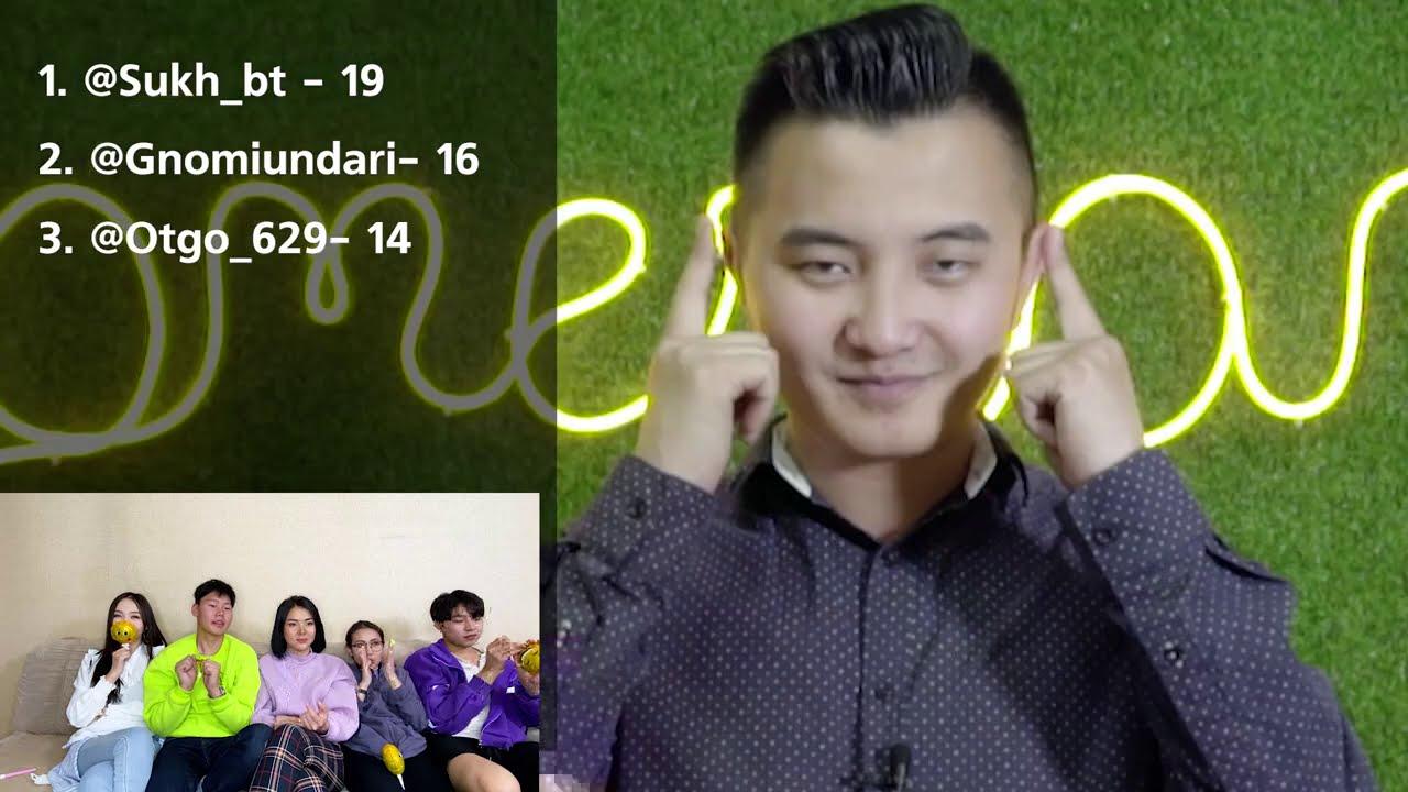 Реклам биш Реклам 🎭🎬🎧 Part-1 /Boomerang Mongolia/ Reclam bish Reclam