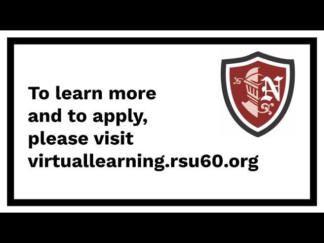 NVMS Informational Video