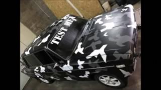 видео Авто тюнинг Ваз 2106