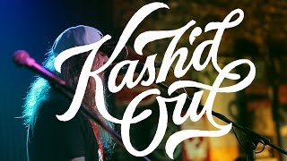 "Kash'd Out - ""Yes, I"" (Official Video)"