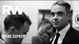 Robbie Williams | Swing Supreme (Official Audio)