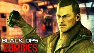 NEW FLY TRAP EASTER EGG REWARD! (MOD) - Black Ops Zombies