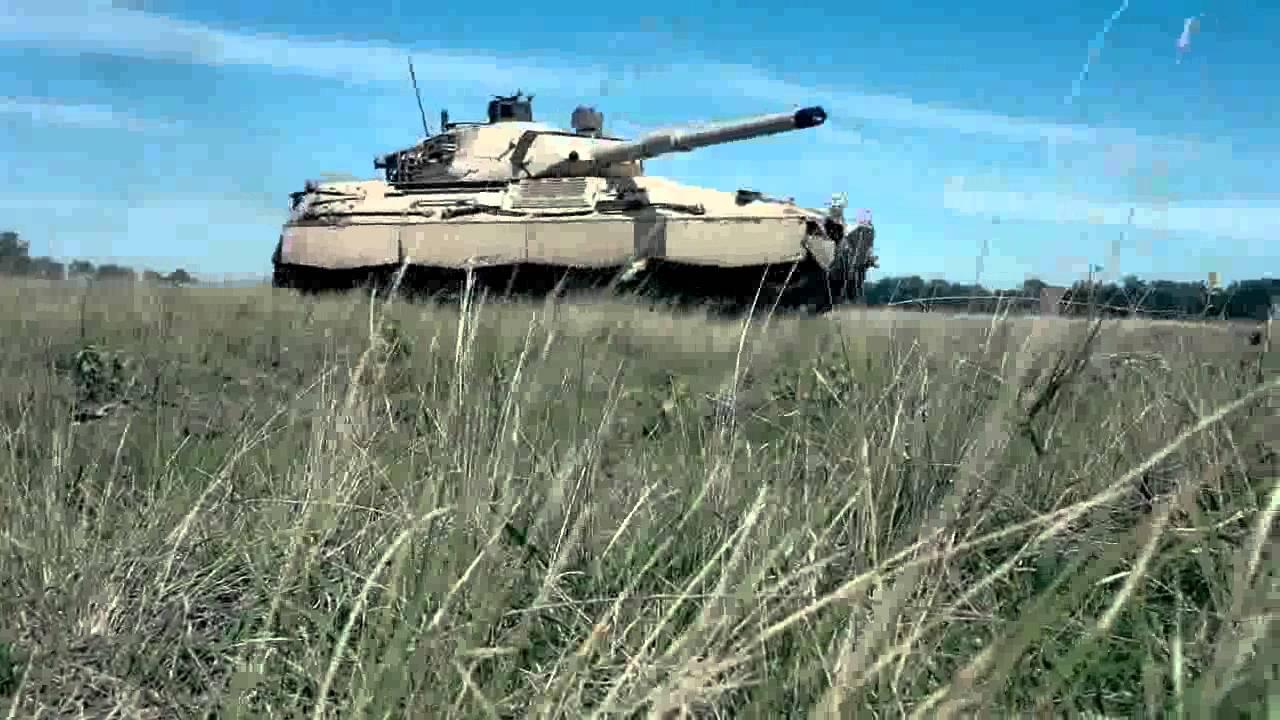 Se recupera la industria de defensa argentina