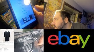 This is What RESELLING on EBAY Full Time REALLY Looks Like...