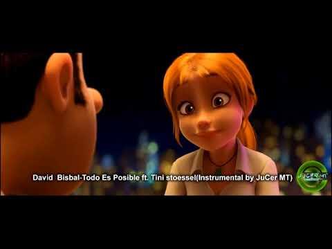 karaoke AHORA QUE TODO ES POSIBLE (tadeo Jones 2)