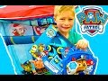 PAW PATROL Toy Video with NEW Paw Patrol Toys + Paw Patrol Roller Skates & Paw Patrol BUBBLES!