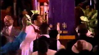 "Rev. Jerry D. Black singing ""You"