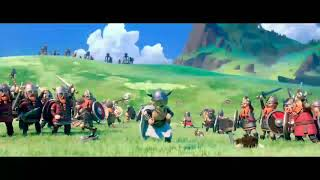 Playmobil The Movie Funny Moments