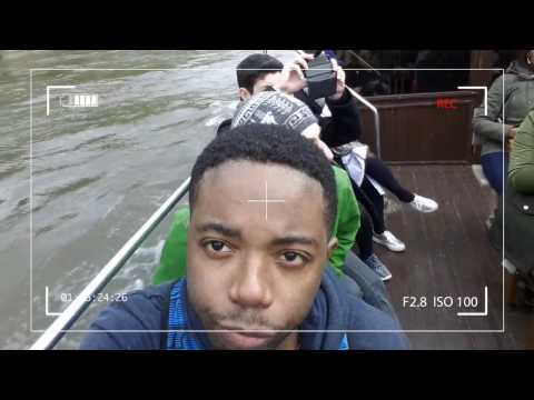 Travel vlog: Touchdown in Porto