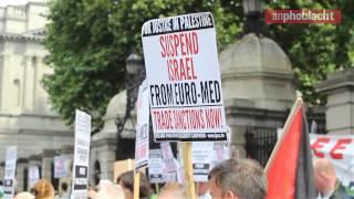 Gerry Adams: Dáil should provide leadership on Gaza crisis