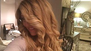 TYME Varying Curls www.tymestyle.com