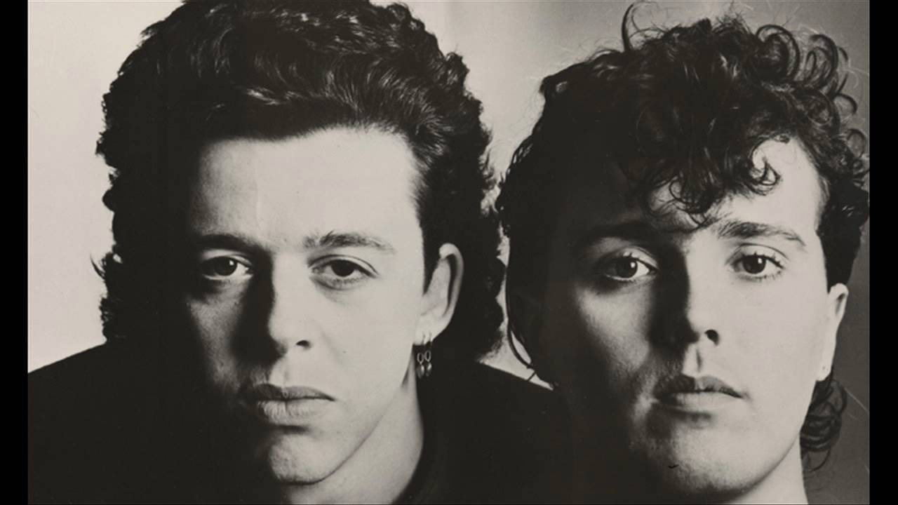 Tears for fears the working hour lyrics