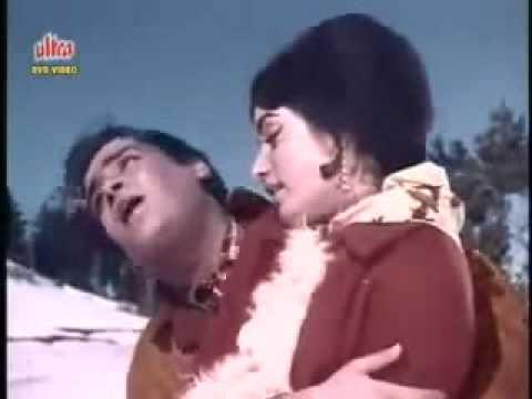 MOHAMMAD RAFI - MERI MOHABBAT JAWAN REHENGE - JANWAR 1965