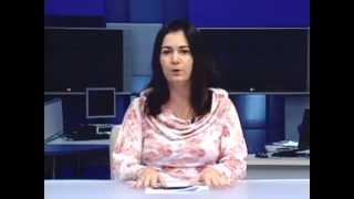 TV Passaponte - Passaponte Notícias 03/06/2013