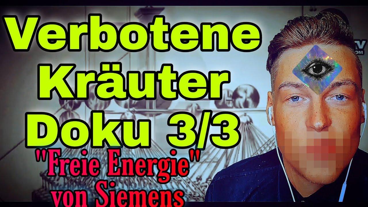 Freie Energie Verboten