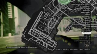 Grand Theft Auto V game play plus money 11 mill per month$$$