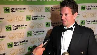 Carnoustie Golf Links - Championship Course (Scotland) - Duncan Cairnie, Deputy Course Manager