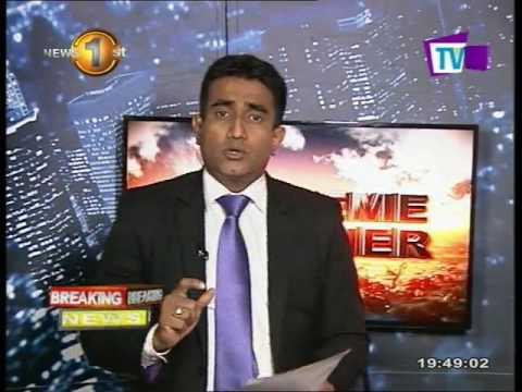 Breaking  News Aranayaka 17th May 2016