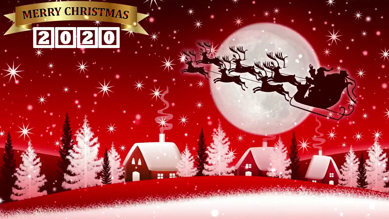 Non Stop Christmas Songs Medley 2020 🎅 Best Christmas Songs Ever🎄