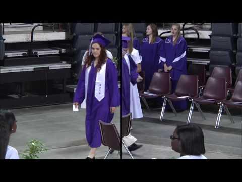 Topeka West 2016 Graduation