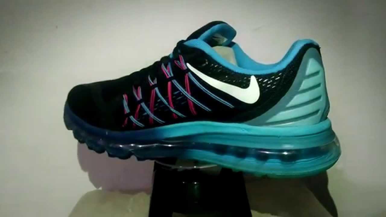 263245e09 Tênis Nike Air Max 2015 - YouTube