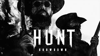 🔴 HUNT SHOWDOWN LIVE STREAM #4 - Lets Go Hunt'n For Monesters! 🐔 Road To 14K Subs! (Solos)
