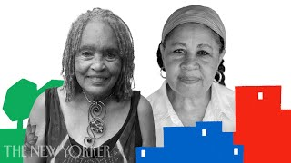 Jamaica Kincaid and Charlayne Hunter-Gault on Hope in the Black Community | The New Yorker Festival