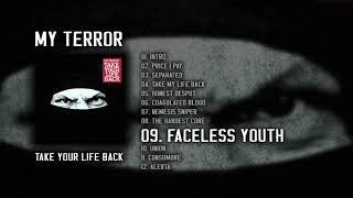 Watch Myterror Faceless Youth video