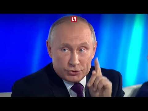 """Владимир Путин рассказал о новом виде оружия на форуме """"Валдай"""""""